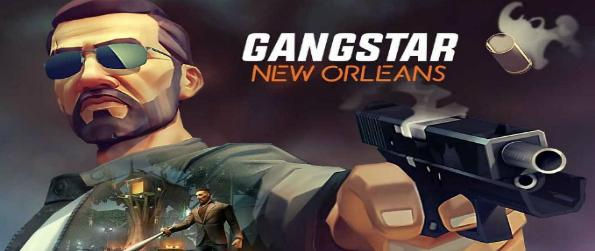 Gangstar New Orleans - Work your way up in the world of crime in Gangstar New Orleans and explore the open streets of the Big Easy.