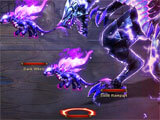 Dragon Lord epic boss fight