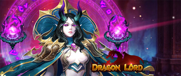 Dragon Lord - Play this delightful MMORPG that you can enjoy in the comfort of your browser.