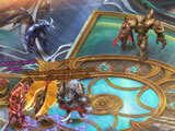 World of Chaos: Gameplay