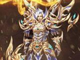 Cool armor in World of Chaos