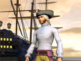 Pirates of the Burning Sea character creation