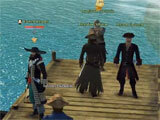 Pirates of the Burning Sea gameplay