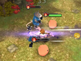 Defeating monsters in Action RO2 Spear of Odin