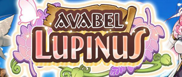 Avabel Lupinus - Play Avabel Lupinus and drop into an immersive 3D action fantasy MMORPG!