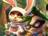 Find Teemo in League Of Legends