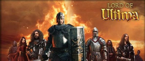 Lord of Ultima - Join the fight to save the world in the legendary realm of Ultima.