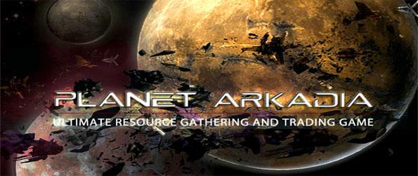 Planet Arkadia - Become the master of your own destiny in this incredible sci-fi themed experience.