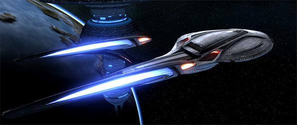 Star Trek Online - Join the epic adventure in this well known and much loves Science Fiction Universe.