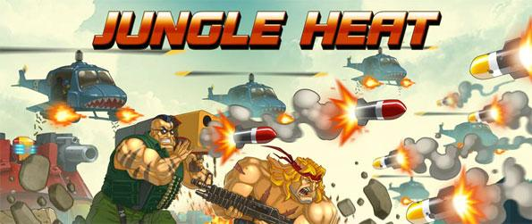 Jungle Heat - Immerse yourself in this highly strategic MMORTS that delivers in all aspects.