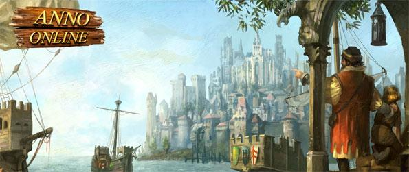 Anno Online - Be a pioneer and colonize new lands in the era of discovery in Anno Online