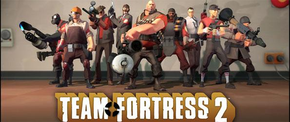 Team Fortress 2 - Play as 1 of the 9 uniquely eccentric characters and work together with your team to secure the required objectives in Team Fortress 2!