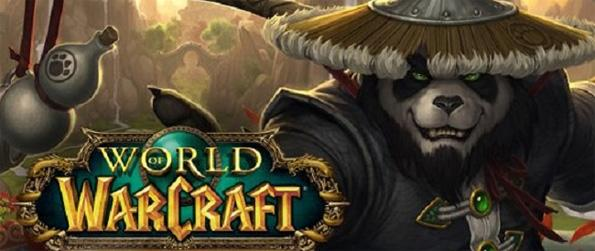 World of Warcraft - Pick your side in this war torn world and forge your destiny.