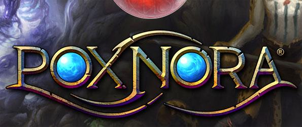 Pox Nora - Exercise your sense of strategy in this wonderful Tower Defense RPG.