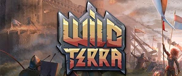 Wild Terra - Put your survival skills to the test in this hardcore survival MMORPG, Wild Terra!
