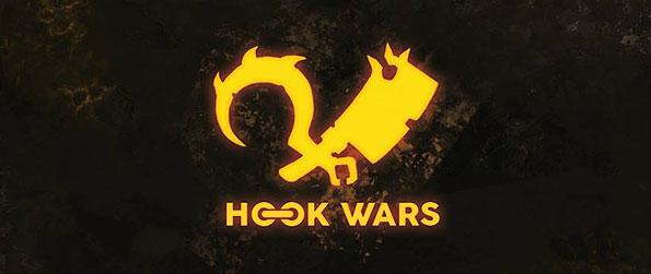 """Hook Wars - Play the competitive """"Pudge Wars"""" in this re-incarnated game from WarCraft III - online."""