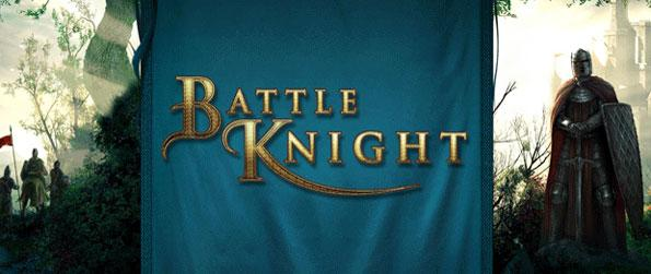 Battle Knight - Become the strongest fighter in all the land and acquire the best equipment there is.