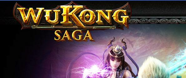 Wukong Saga - Relive the Chinese warrior saga of the Monkey King in this browser-based MMORPG.