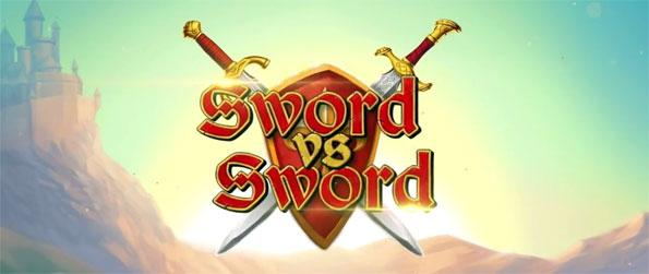 Sword vs Sword - Play this exciting sword fighting game in which you'll get to participate in intense fights.