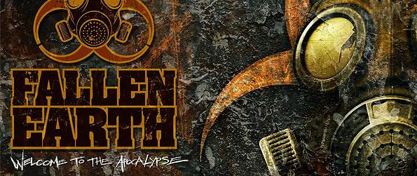 Fallen Earth - Scour the ends of a post apocalyptic earth in this immersive MMORPG game.