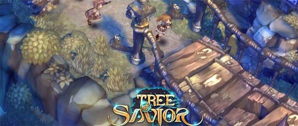 Tree of Savior - Help troubled locals and grow your character's power to defeat the Demon Goddess Giltine in this brand new MMORPG, Tree of Savior!