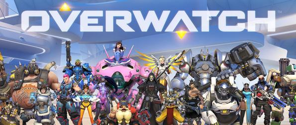 Overwatch - Select a hero of your choice and head straight into the thick of competitive, team-based action in one of the year's best MMO games, Overwatch!