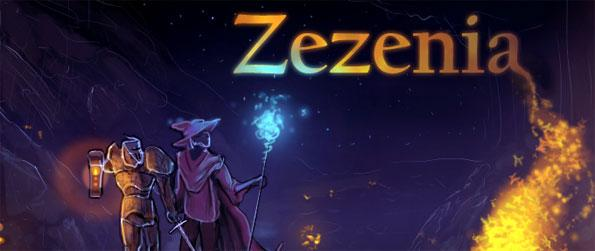 Zezenia Online - Relive the glorious times of RPG classics like Ultima Online in Zezenia Online!