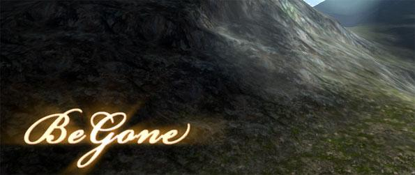 BeGone - Exciting and fast-paced gameplay fuse together with state-of-the-art game engine Unity here in this excellent first-person shooter, BeGone.