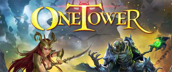 One Tower - Play this exciting MOBA game that promises to deliver a refreshing experience.