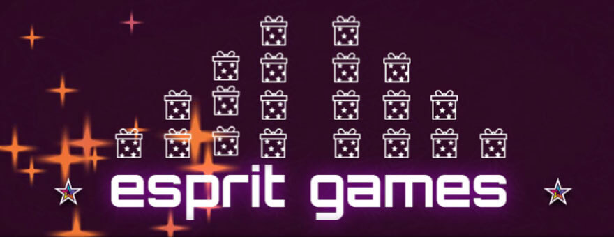 Celebrate Espirit Games' 6th Anniversary and Get Amazing Gifts! large