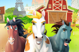 Horse Haven World Adventures thumb