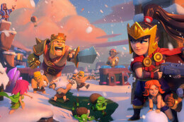 Clash of Clans thumb