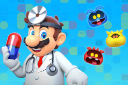 Dr Mario World thumb