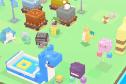 Pokémon Quest thumb