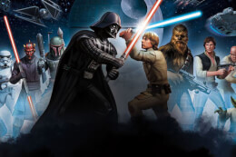 Star Wars: Galaxy of Heroes thumb