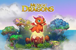Merge Dragons! thumb
