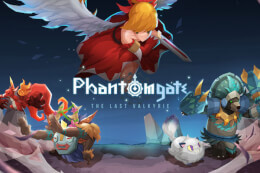 Phantomgate: The Last Valkyrie thumb
