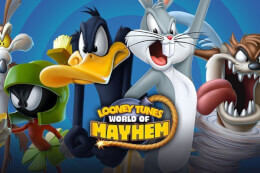 Looney Tunes: World of Mayhem thumb