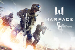 Warface: Global Operations thumb