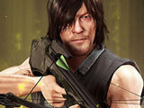 The Walking Dead No Man's Land upgrading characters