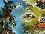 Vikings: War of Clans building up