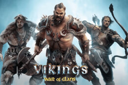 Vikings: War of Clans thumb