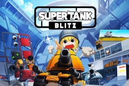 Super Tank Blitz thumb