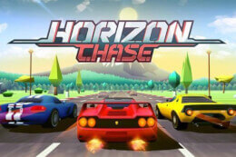 Horizon Chase – World Tour thumb
