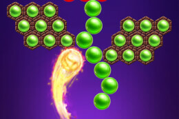 Bubble Shooter Blast thumb