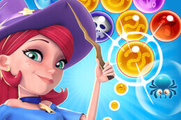 Bubble Witch Saga 2 thumb