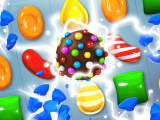 Candy Crush Saga special candy