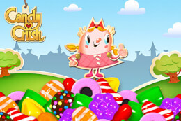 Candy Crush Saga thumb