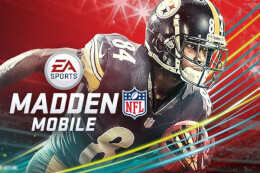 Madden NFL Mobile Football thumb