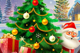 Christmas Hidden Object: Xmas Tree Magic thumb